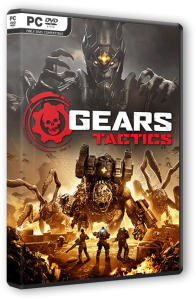Gears Tactics (2020) PC | Repack от xatab