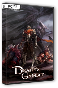 Death's Gambit (2018) PC | RePack от SpaceX