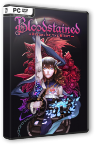 Bloodstained: Ritual of the Night (2019) PC | Лицензия