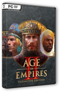 Age of Empires II: Definitive Edition (2019) PC | Лицензия