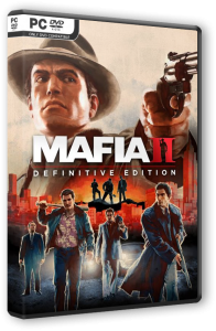 Мафия 2 / Mafia II: Definitive Edition (2020) PC | Repack от xatab