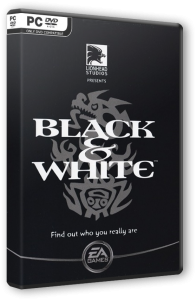 Black & White Gold (2001) PC | RePack от Yaroslav98