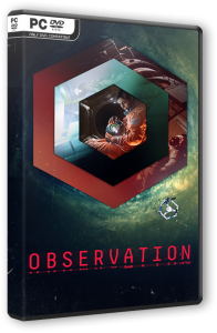Observation (2019) PC | RePack от FitGirl