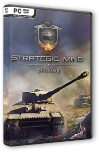 Strategic Mind: Blitzkrieg (2020) PC | Repack от FitGirl