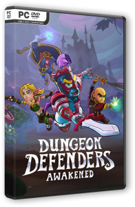 Dungeon Defenders: Awakened (2020) PC | Repack от FitGirl