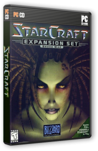 Starcraft Expansion Set (1998) PC | Repack