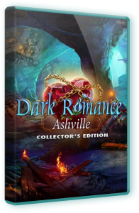 Мрачная история 12: Ашвилл / Dark Romance 12: Ashville (2020) PC