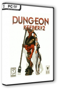 Dungeon Keeper 2 (1999) PC | RePack от Yaroslav98