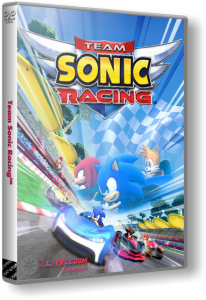 Team Sonic Racing (2019) PC | Repack от R.G. Freedom