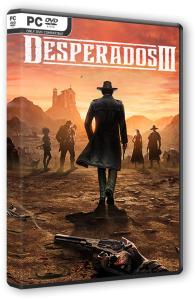 Desperados III (2020) PC | RePack от SpaceX