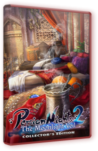 Персидские Ночи 2: Лунная вуаль / Persian Nights 2: The Moonlight Veil (2020) PC