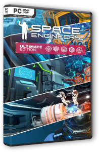 Space Engineers: Ultimate Edition (2019) PC | RePack от Pioneer