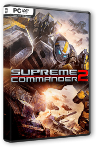 Supreme Commander 2 (2010) PC | RePack от FitGirl