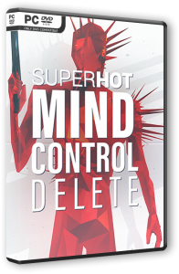 Superhot: Mind Control Delete (2020) PC | RePack от FitGirl