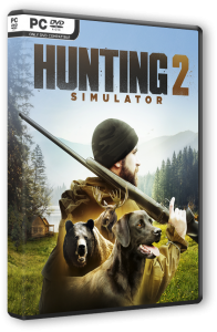 Hunting Simulator 2: Bear Hunter Edition (2020) PC | RePack от FitGirl