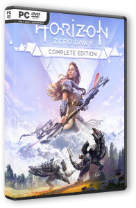 Horizon Zero Dawn: Complete Edition (2020) PC | RePack от =nemos=
