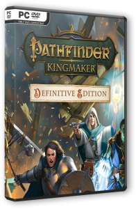 Pathfinder: Kingmaker - Definitive Edition (2018) PC | Лицензия