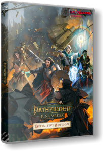 Pathfinder: Kingmaker - Definitive Edition (2018) PC | Repack от R.G. Freedom