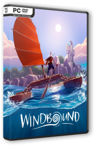 Windbound (2020) PC | RePack от FitGirl
