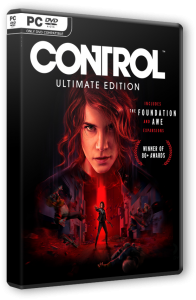Control: Ultimate Edition (2019-2020) PC | RePack от FitGirl
