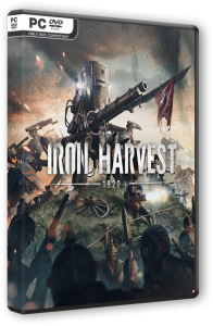 Iron Harvest: Deluxe Edition (2020) PC | RePack от Chovka