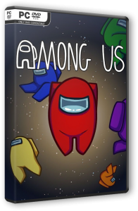 Among Us (2018) PC | RePack от Pioneer