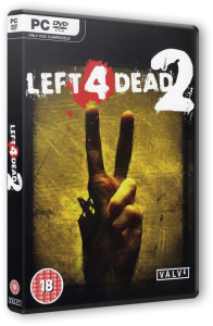 Left 4 Dead 2 (2009) PC | RePack by FitGirl