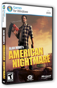 Alan Wake's American Nightmare (2012) PC | RePack от Yaroslav98