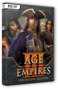 Age of Empires III: Definitive Edition (2020) PC | Лицензия