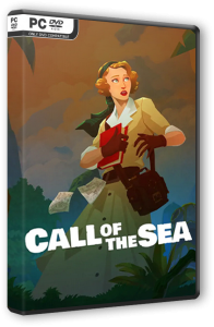 Call of the Sea (2020) PC | RePack от FitGirl