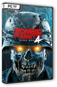Zombie Army 4: Dead War (2020) PC | Repack от Canek77