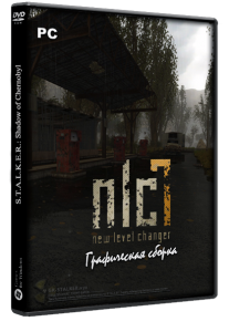 S.T.A.L.K.E.R.: Shadow of Chernobyl - NLC 7 Build 3.0 - Графическая сборка (2020) PC | Repack от SpAa-Team