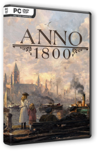 Anno 1800: Complete Edition (2019) PC | Uplay-Rip