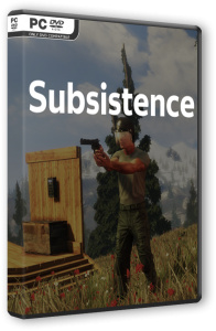 Subsistence [Early Access] (2016) PC | RePack от Pioneer