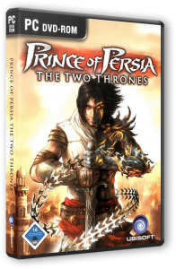 Принц Персии: Два трона / Prince of Persia: The Two Thrones (2005) PC | Repack от Yaroslav98
