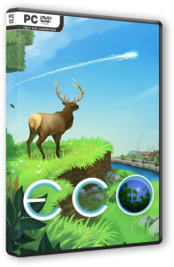 Eco [Early Access] (2016) PC | RePack от Pioneer