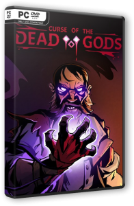 Curse of the Dead Gods [Early Access] (2020) PC | RePack от SpaceX