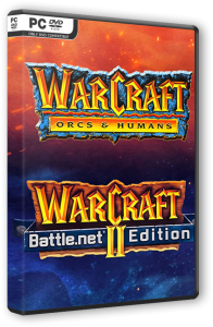 Warcraft I & II Bundle (1994-2019) PC | RePack от FitGirl