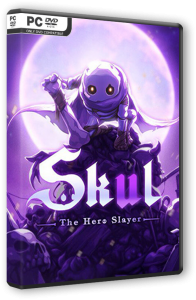 Skul: The Hero Slayer (2021) PC | Лицензия