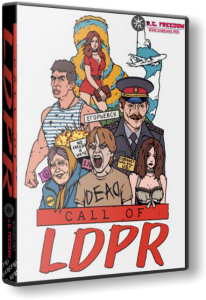 Call of LDPR (2021) PC | RePack от R.G. Freedom