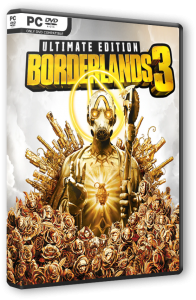 Borderlands 3: Ultimate Edition (2020) PC | RePack от SpaceX