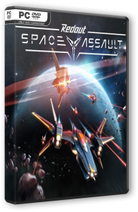 Redout: Space Assault (2021) PC | Repack от xatab