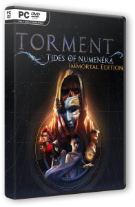 Torment: Tides of Numenera - Immortal Edition (2017) PC | RePack от FitGirl