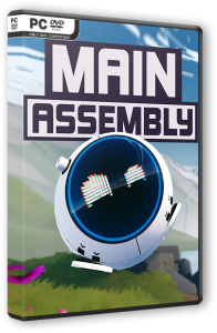 Main Assembly [Early Access] (2020) PC | RePack от Pioneer