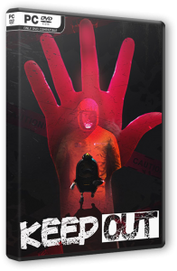 Keep Out (2021) PC | RePack от FitGirl