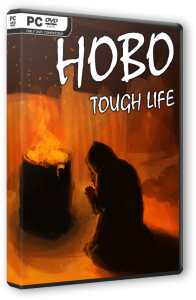 Hobo: Tough Life (2017) PC | RePack от FitGirl