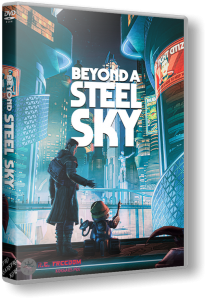 Beyond a Steel Sky (2020) PC | Repack от R.G. Freedom