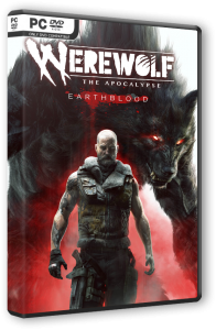 Werewolf: The Apocalypse - Earthblood (2021) PC | RePack от SpaceX