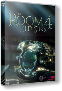 The Room 4: Old Sins (2021) PC | RePack от R.G. Freedom