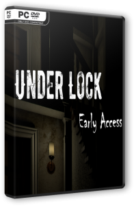 Under Lock [Early Access] (2021) PC | RePack от Pioneer